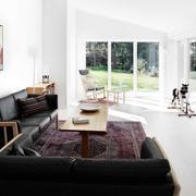 豪华别墅卧室设计