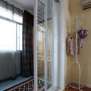 浴室推拉门设计