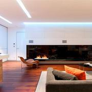 欧式现代化家居设计