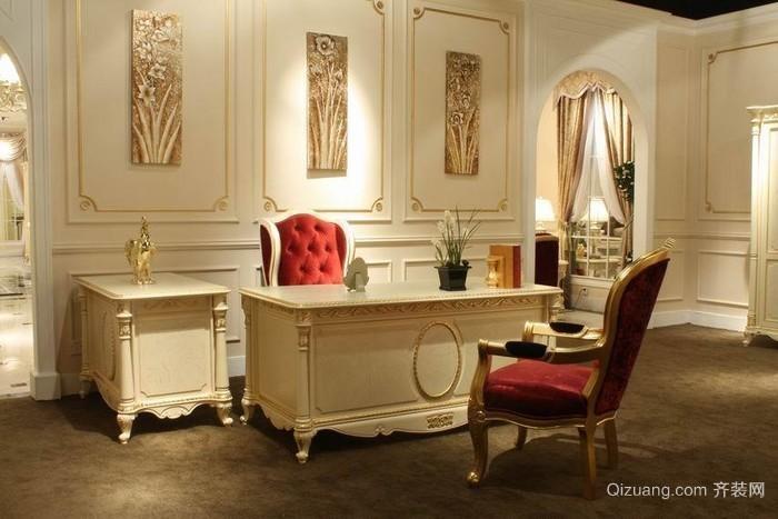 奢华系列欧式家具图片大全
