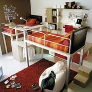集体宿舍设计