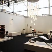 露天创意型卧室设计