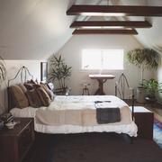 原宿风情卧室装饰