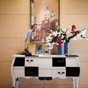 新古典主义风格室内设计