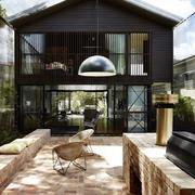 典雅型小户别墅设计