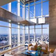 经典奢华型独栋别墅设计