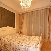 优雅浪漫型欧式新家居设计