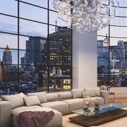 200平超大型豪华别墅设计