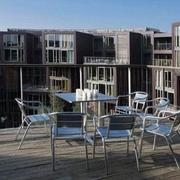 高校宿舍阳台设计