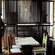 工业风年轻式样咖啡厅设计
