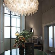 创意型大型欧式吊灯设计