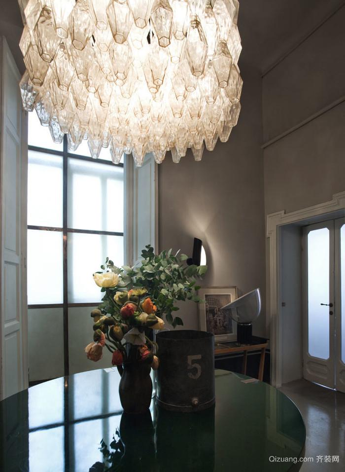 美式复古客厅灯图片集锦