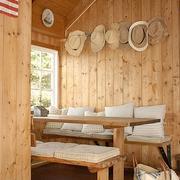 精致典雅型小木屋别墅