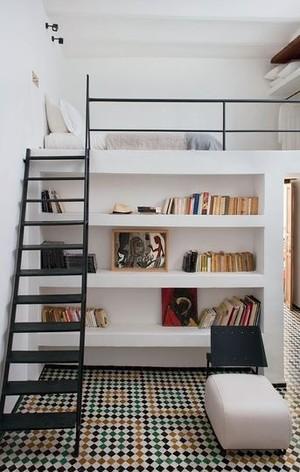 小户型室内装修实例图