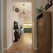 美式风格家居装修设计