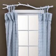 小清新式窗子设计