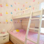 烂漫型卧室背景墙设计