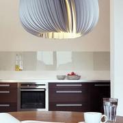 创意型环状灯具设计