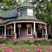 新古典式小别墅设计