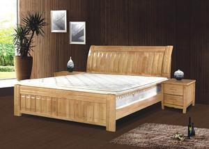 一米八宽的小木床