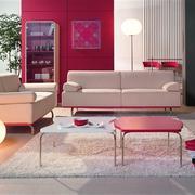 曲美欧式经典奢华系列沙发设计