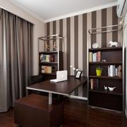 欧式大户型3室1厅设计