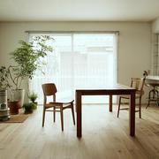 小户型餐厅日式唯美风格设计