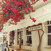 北欧浪漫型都市咖啡厅设计