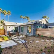 简约日式自建型小别墅设计