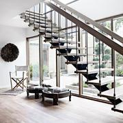 镂空型新潮个性楼梯