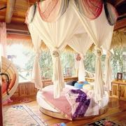 宫殿式精美型木屋别墅设计