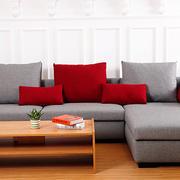 精简型曲美沙发设计
