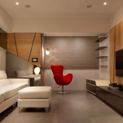 大户型欧式客厅设计
