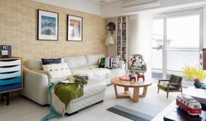 欧式现代化公寓设计