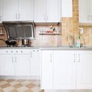 美式典雅型厨房装修