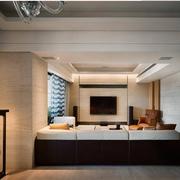 现代简约系列厨房新颖式样吊顶设计