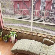 公寓阳台设计效果