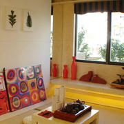 经典小日式家居装修设计