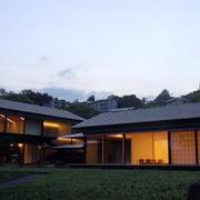 日式小型一层房子装修设计