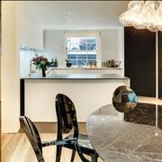 独立小空间厨房设计