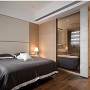 简约系列大户型卧室设计