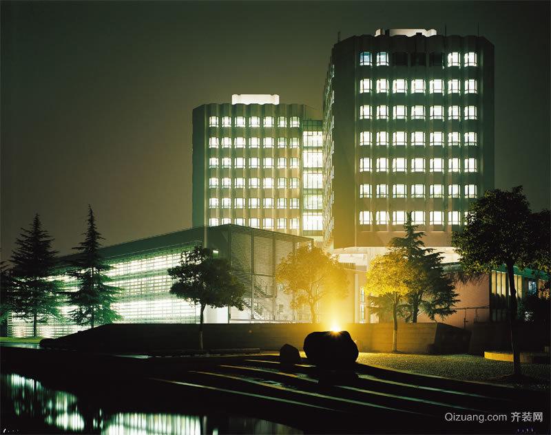 同济大学图书馆图片收集