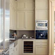 经典淡色系列厨房装修
