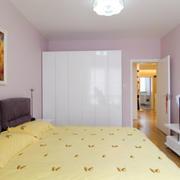 简约典雅型卧室设计