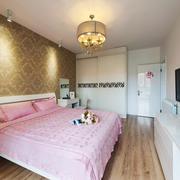 女生卧室装修图例