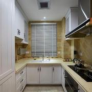 混搭型厨房设计