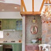 典雅式客厅设计