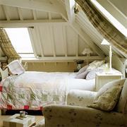 小户型楼中楼卧室设计