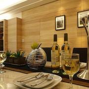 欧式客厅独立化设计效果