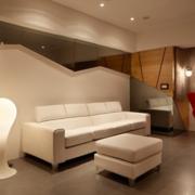 欧式大型精美型客厅设计